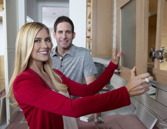 HGTV stars share their biggest tips on owning a home