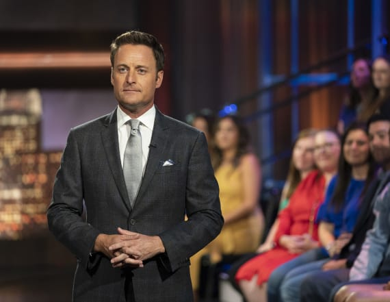 Chris Harrison: 'Bachelorette' talks put on hold