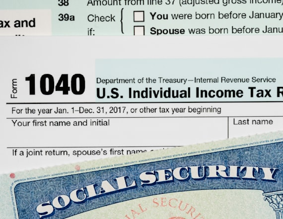 How to protect your tax refund from being stolen