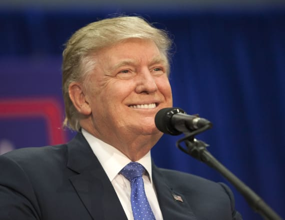 Trump dreaming up new batch of nicknames for 2020