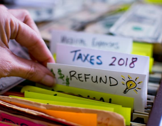 What to do if you don't have a tax refund