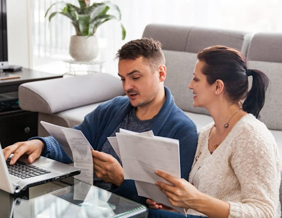 Should couples file taxes jointly or separately?
