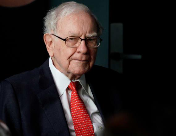 Warren Buffett won't be obsessing over Apple event