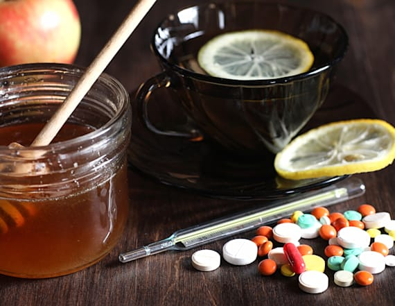The differences between Eastern, Western medicine