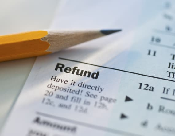 How to reframe how you think about your tax refund