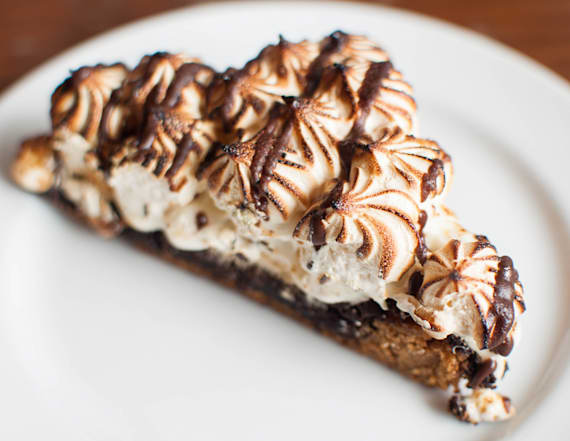 10 indulgent pie recipes to whip up for Pi day