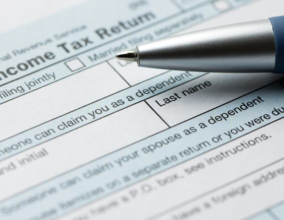 Issues with tax filing up 200 percent from 2018