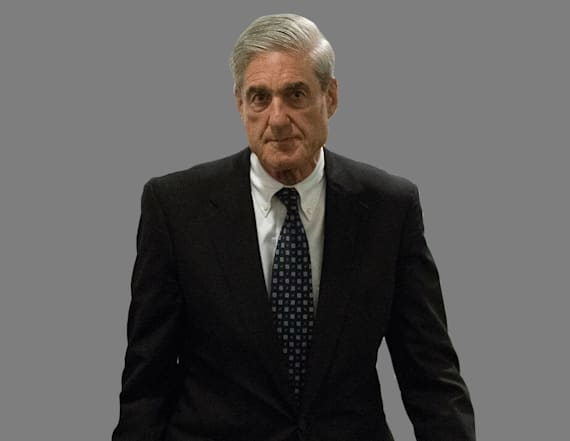 Mueller concludes Russia probe, delivers report