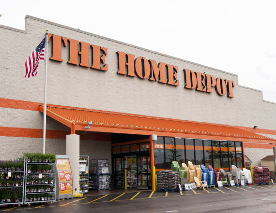 Home Depot is hiring over 80,000 new positions