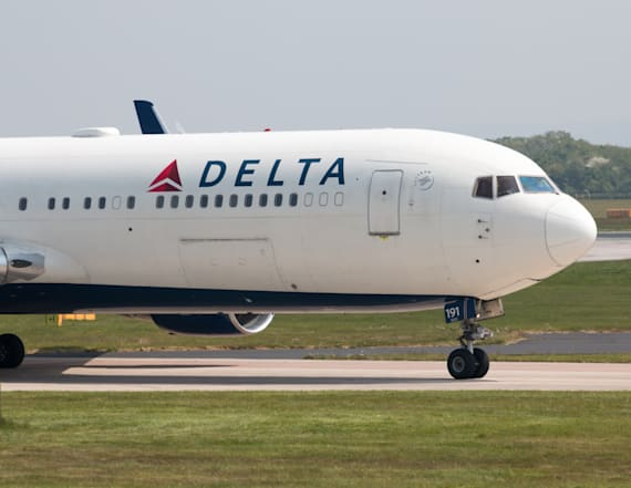 Delta CEO: We won't take a stance on abortion laws