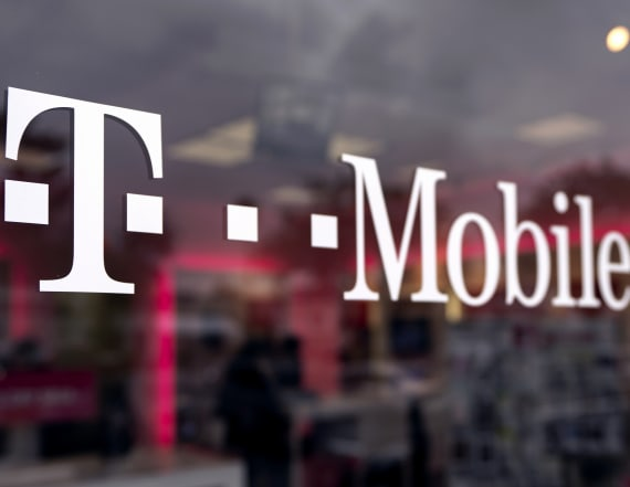 T-Mobile and Sprint merger could hurt competition