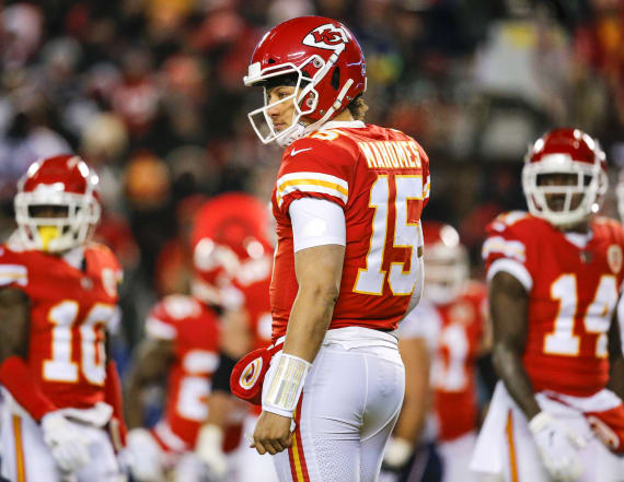 Fate of Chiefs' proposed overtime changes revealed