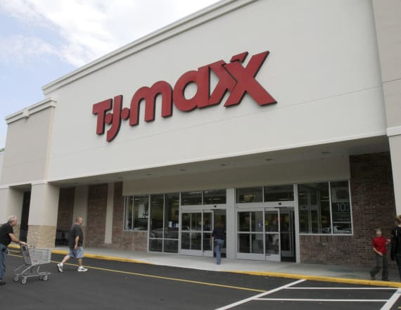 TJ Maxx and Marshalls prepare for new shoppers