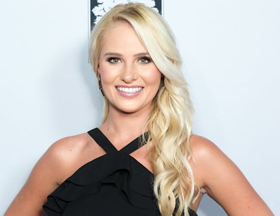 Tomi Lahren shares struggle with disordered eating