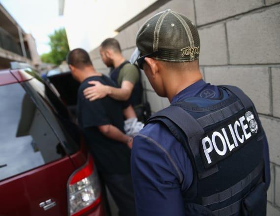 Ex-ICE officials criticize Trump's deportation tweet