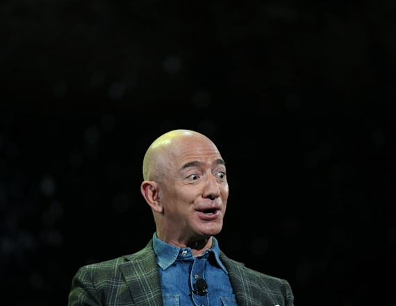 Amazon becomes the world's most valuable brand