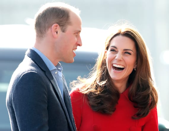 Kate and Prince William's ideal date night revealed