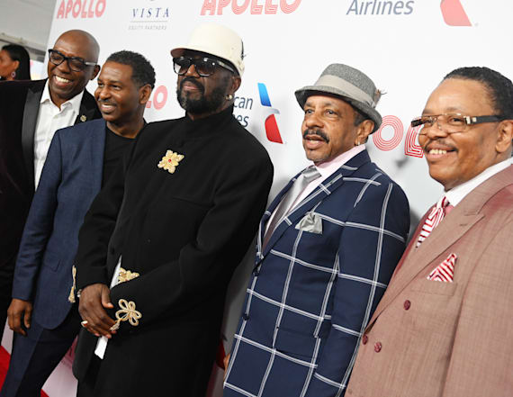 Motown group celebrate iconic 59-year anniversary