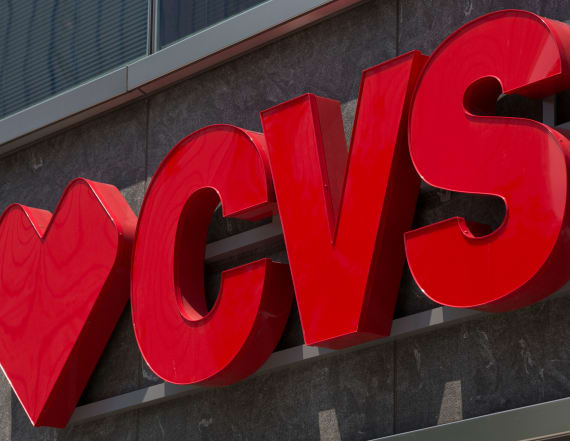 CVS and other drug-plan providers surge