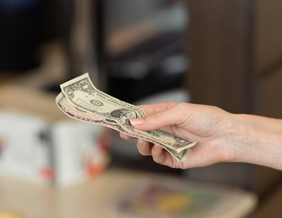 Study: Men and millennials least likely to tip