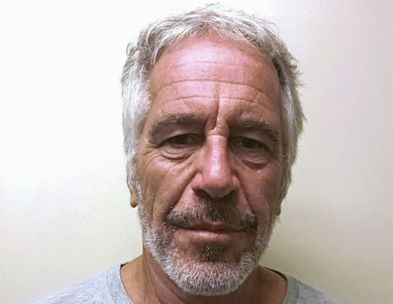 Epstein will opens new legal front over his fortune