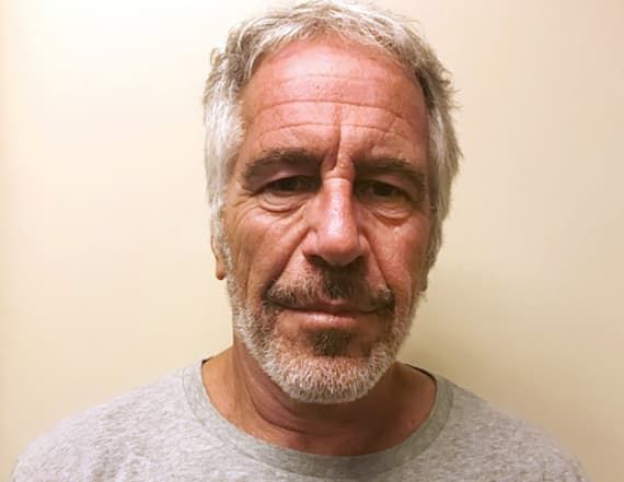 Medical examiner rules Epstein death a suicide