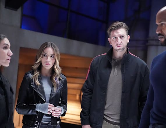 'Agents of SHIELD' will end with season 7
