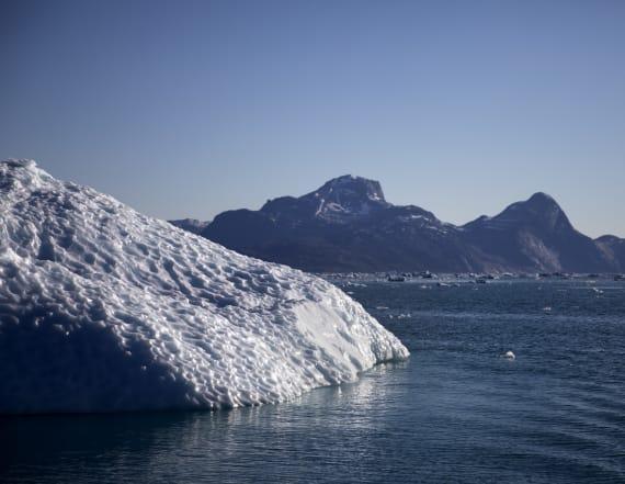 Rebuffed on Greenland, Trump cancels Denmark trip