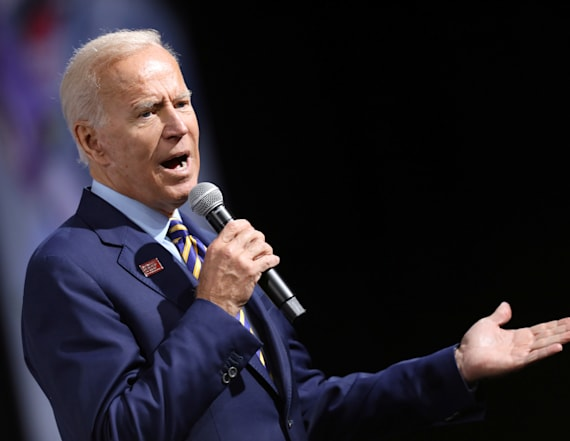 Biden: Imagine if Obama had been assassinated