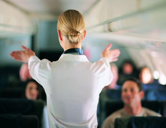 Flight attendants reveal worst parts of their job