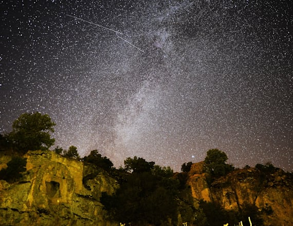 How to see the 'most popular meteor shower' of 2020