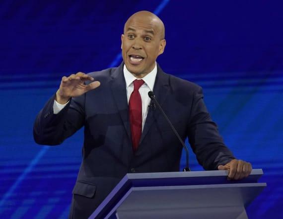 Democratic hopeful seeks $1.7M to stay in 2020 race