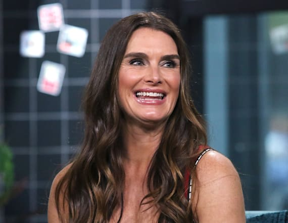 Brooke Shields lost 'The View' co-host job