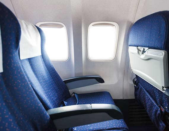 Why airplane seats are actually facing the wrong way