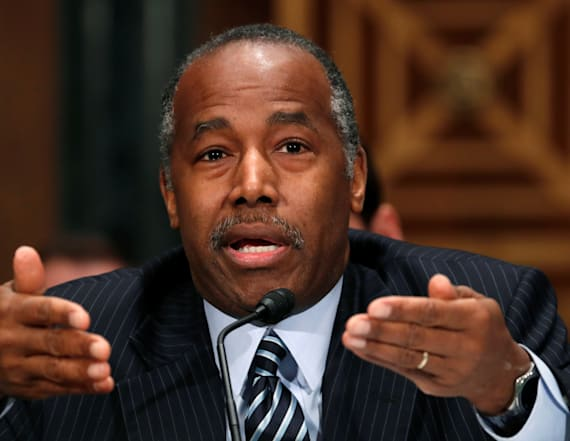 Carson defends remarks he says were mischaracterized