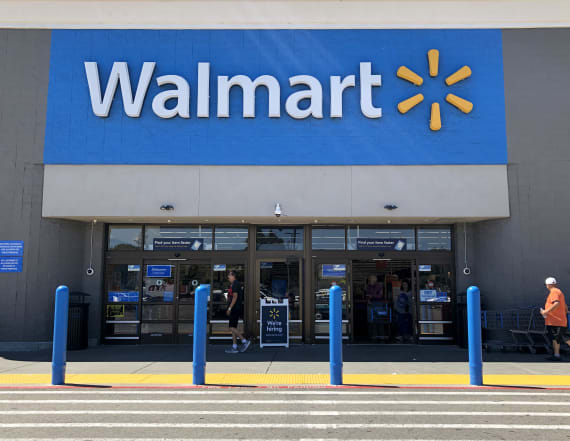 Walmart: Boosting delivery won't hurt in-store sales
