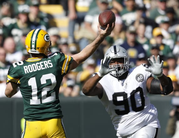 QB's' big game shows Packers' reset was right call