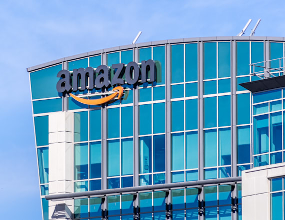 Amazon offering free Prime 1-day shipping
