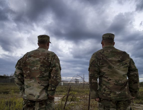 3 soldiers killed in training accident in Georgia