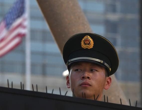 China detains U.S. citizens who ran teaching program