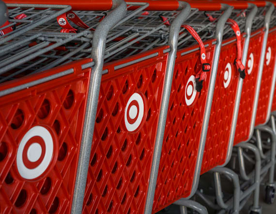 Target's backrooms are becoming 'nightmares'