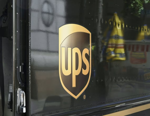 UPS granted Part 135 certification for drone airline