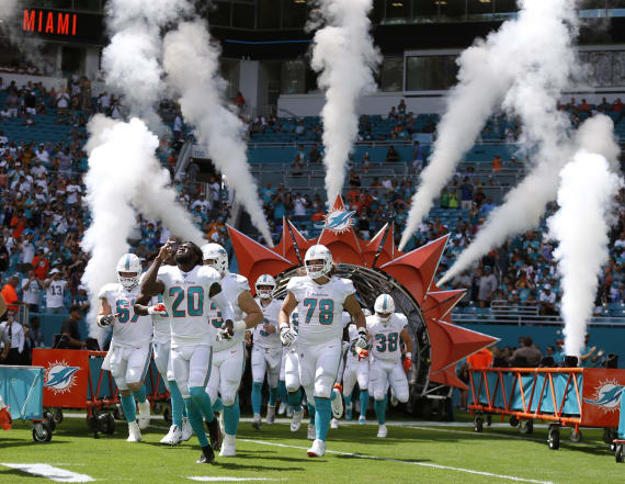 Miami Dolphins vendor charges fan $724 for 2 beers