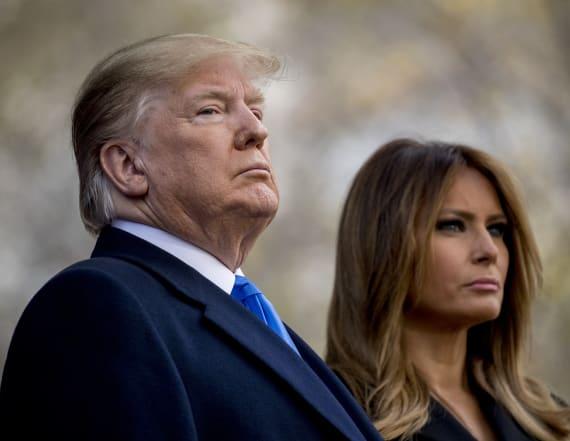Judge tosses Trump suit over New York tax returns