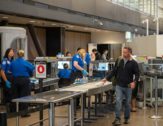TSA just announced 5 changes to airport security
