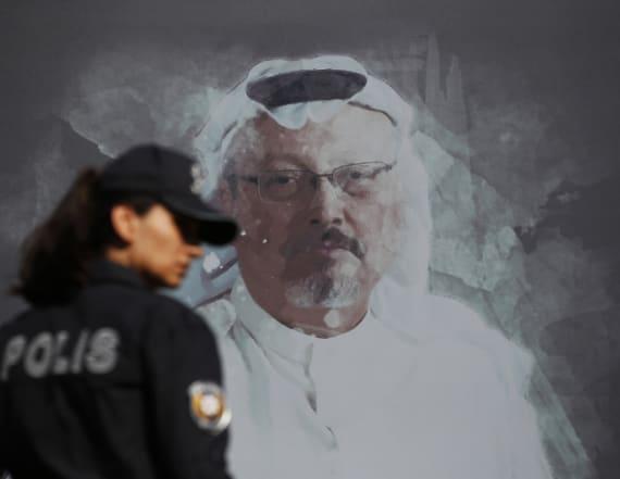 FBI allegedly stopped Saudi plot to kidnap YouTuber
