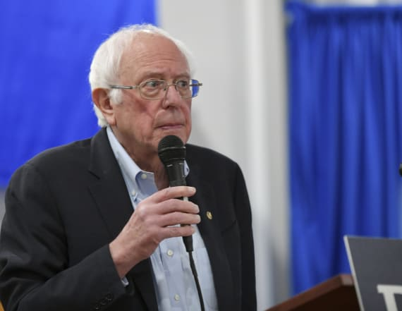 Sanders retracts endorsement hours after making it