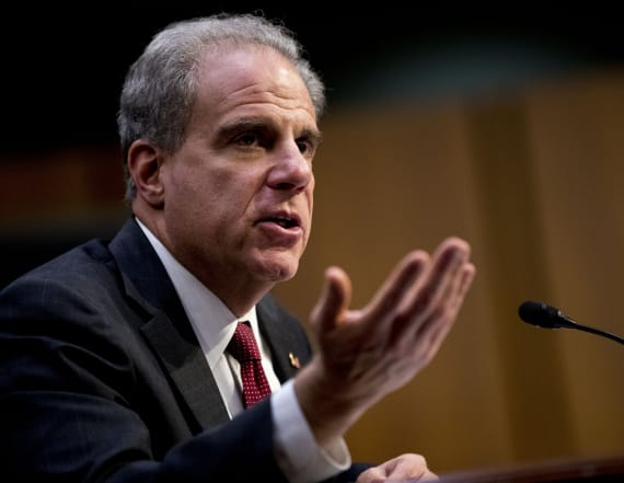 DOJ watchdog: FBI made errors in Russia probe