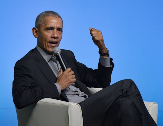 Obama to TV stations: Take this ad down