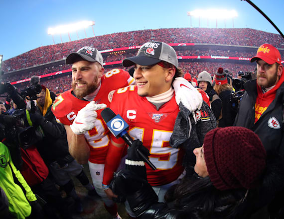 What will decide the Chiefs-49ers Super Bowl?